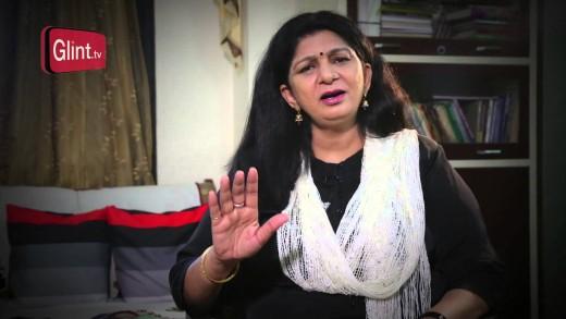 Dr Sarita Sharma's heart rending poetry on female foeticide!