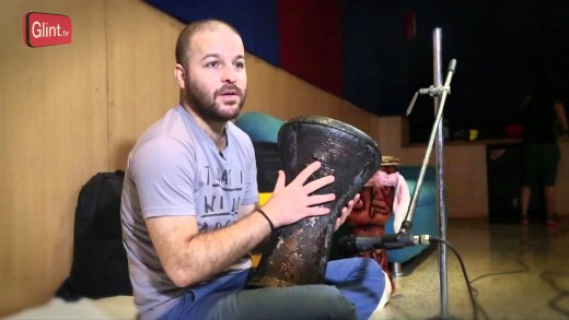 Fokhroddin Ghaffari: A musician par excellence!