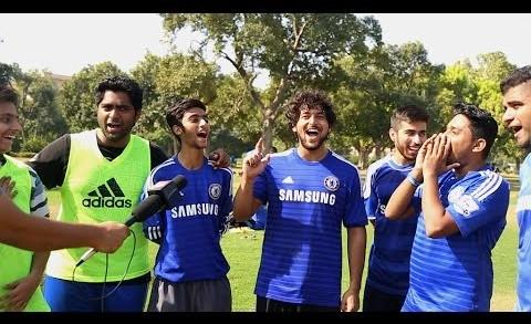 Chelsea Fans Remain Upbeat