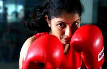 Boxing gives confidence to women | Pinki Jangra
