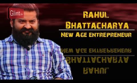 Catching the Whiz SE 1 EP 1: Rahul Bhattacharya