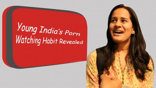 Young India's Porn Watching Habit Revealed