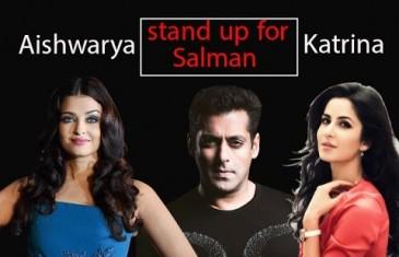Aishwarya, Katrina back Salman Khan | Rio Olympics