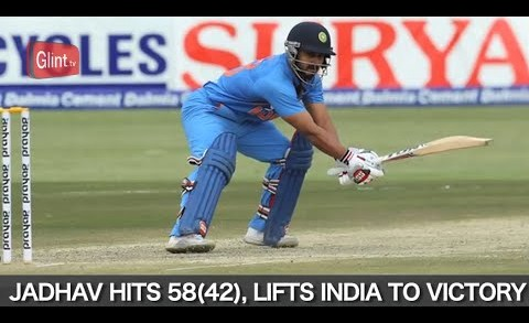 India vs Zimbabwe 3rd T20 Highlights   India win thriller to bag series
