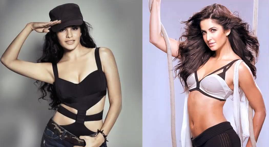 I am not Katrina Kaif: Jacqueline Fernandez on comparison