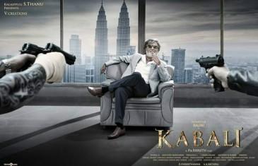 Rajinikanth's Kabali to do 500 crore business at the box office?