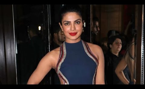 Priyanka Chopra comes clean on Deepika Padukone rivalry | Armpit Controversy