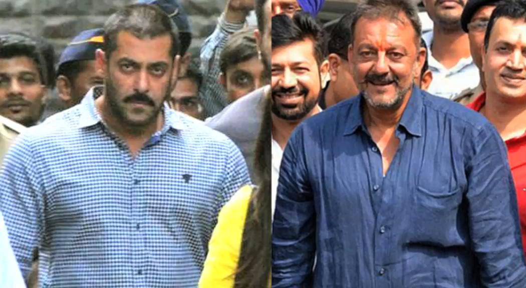 Sanjay Dutt talks about Salman Khan, jail term and much more
