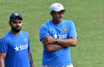 India play six batsman | Rohit, Pujara in playing XI