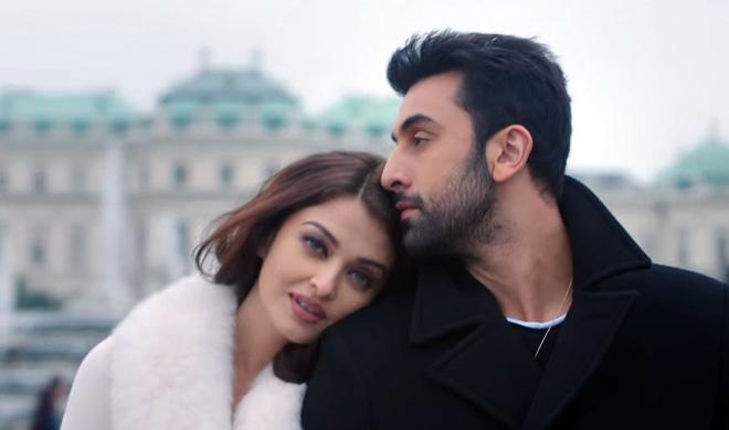 'Ae Dil Hai Mushkil' trailer launched   Ranbir, Aishwarya, Anushka