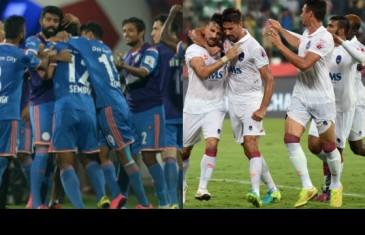 ISL: Marcelinho stars in Delhi win