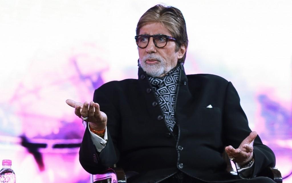 Amitabh Bachchan IANS