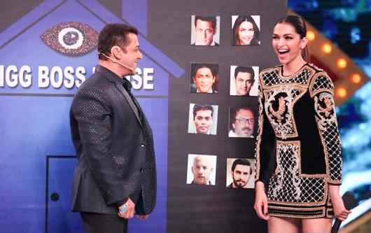 Bigg Boss 10 Episode 1 | Salman Khan unveils contestants