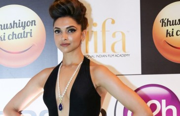 Deepika Padukone is now Asia's most followed woman on Twitter