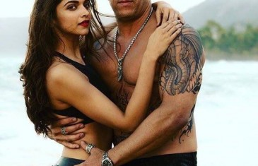 Vin Diesel to visit India, confirms Deepika Padukone