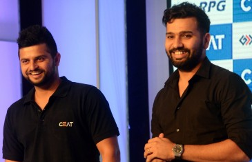 Suresh Raina back for first three ODIs; Jadeja, Ashwin left out