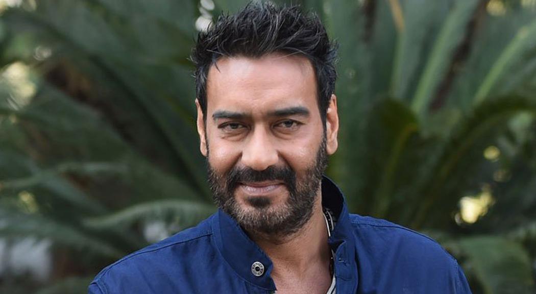 I fear losing my stardom: Ajay Devgn