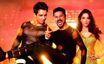 'Tutak Tutak Tutiya': A two-hour ordeal Movie Review, Rating By Subhash K. Jha