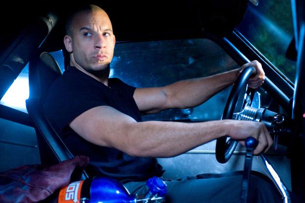 Vin Diesel thinks 'Fast 8′ could win Oscar