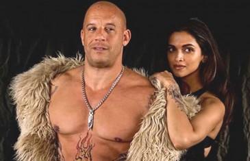 Deepika, Vin Diesel speaking in three Indian languages | 'xXx…' Indian trailer