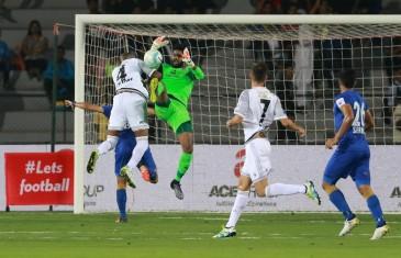 ISL: Late goal helps Pune beat Mumbai 1-0