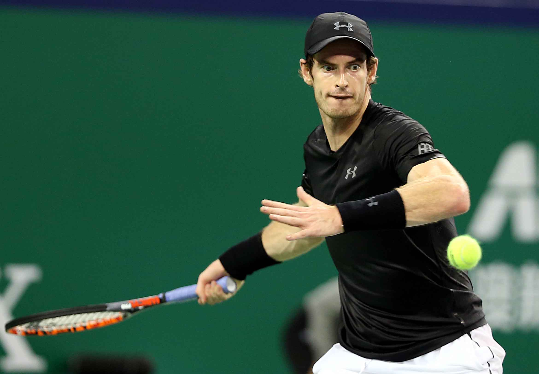ATP Finals: Murray edges Nishikori in marathon match