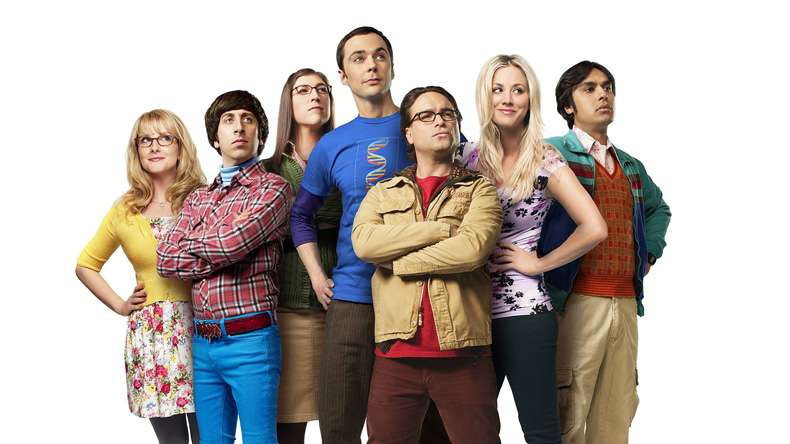 'The Big Bang Theory' spin-off to highlight Sheldon's youth