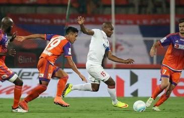 Pune City pip Delhi in seven-goal thriller in ISL