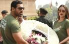 John, Sonakshi pay tribute to unsung heroes at Amar Jawan Jyoti
