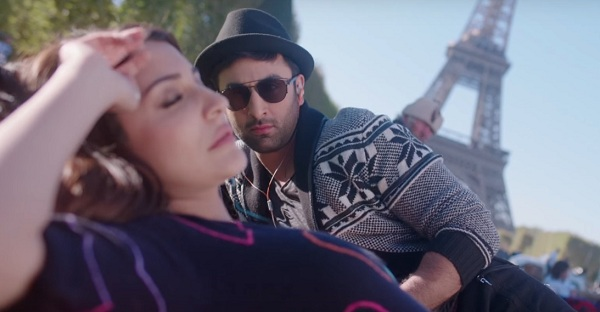 Watch Ae Dil Hai Mushkil Deleted Song Video | Ranbir and Anushka