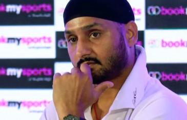 Wish Ashwin can break all records: Harbhajan
