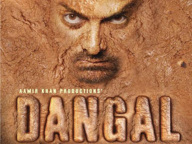'Dangal' crosses Rs 100 crore in opening weekend