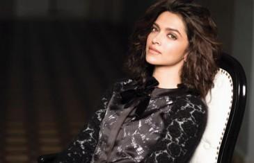 'Padmavati' will be very tough, but I'm ready: Deepika Padukone