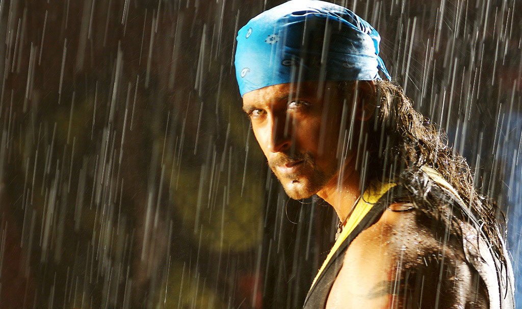 'Dhoom 2′ will always be a milestone: Hrithik Roshan