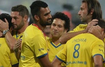 Kerala beat Pune 2-1 to get closer to ISL semis qualification