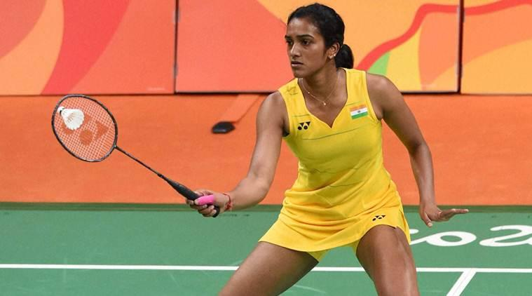 Winning start for PV Sindhu at Dubai Superseries finals