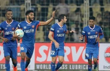 Goa snatch late win in 9-goal thriller vs Chennaiyin
