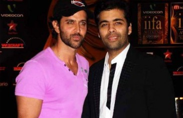 Hrithik is a power house of talent: Karan Johar