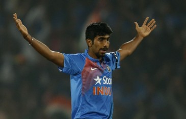 Bumrah : Past performance in death overs gave me confidence
