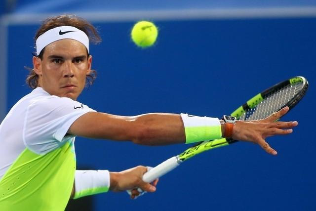 Nadal survives Zverev scare in Australian Open