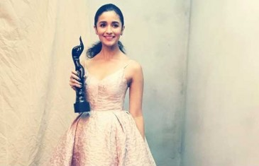 Here's a complete list of Filmfare Awards 2017 Winners