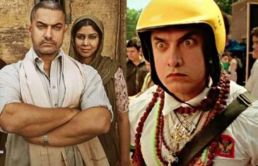 Aamir's 'Dangal' beats his 'PK' as highest Hindi grosser