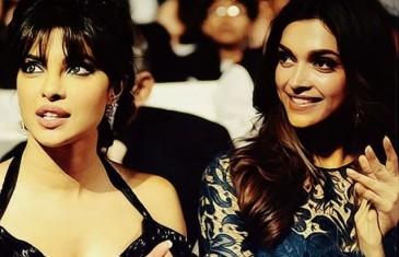 Deepika breaks her silence on comparison with Priyanka Chopra