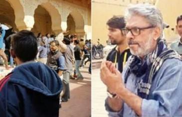 Film Fraternity stands united with Sanjay Leela Bhansali