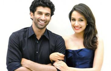 Shraddha & Aditya to appear on 'The Kapil Sharma Show'