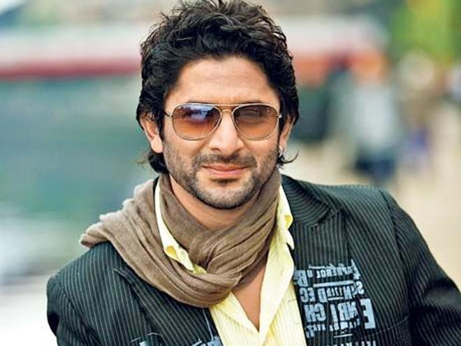 'Munnabhai 3′ script ready, superb story: Arshad Warsi