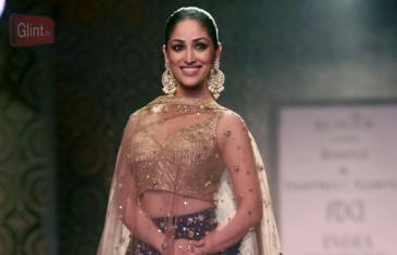 Yami Gautam finally shines after bumpy ride of controversies