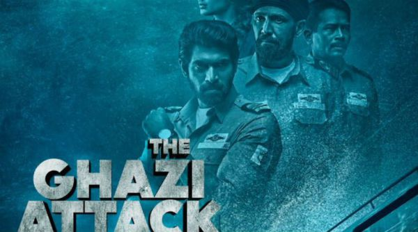 'The Ghazi Attack': Submerged in mediocrity (IANS Review, Rating: **)