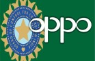 Indian Cricket team to be sponsered by Oppo till 2022