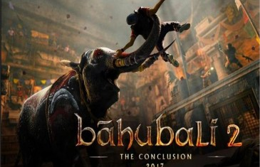 Baahubali 2: The Conclusion Trailer on Hit